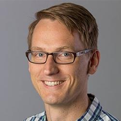 Mark Zelinka, Lawrence Livermore National Laboratory.
